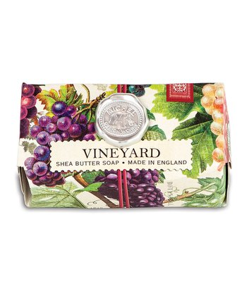 Vineyard Bath Soap Bar