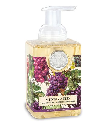 Vineyard Foaming Hand Soap