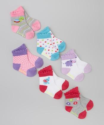 Buy Happy Socks & Fisher-Price!