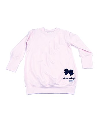 Light Pink Tee - Infant, Toddler & Girls