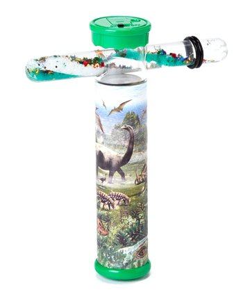 Dinosaur LED Kaleidoscope
