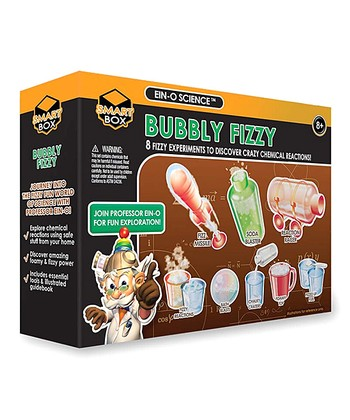 Bubbly Fizzy Science Kit