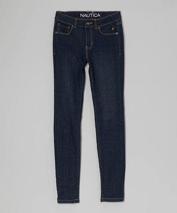 Breakwater Skinny Jeans - Girls