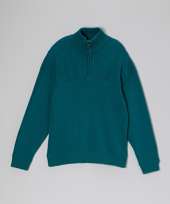 Spruce Pullover Sweater - Boys