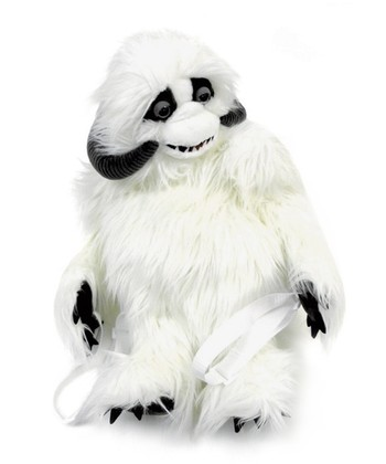 Wampa Backpack Buddy