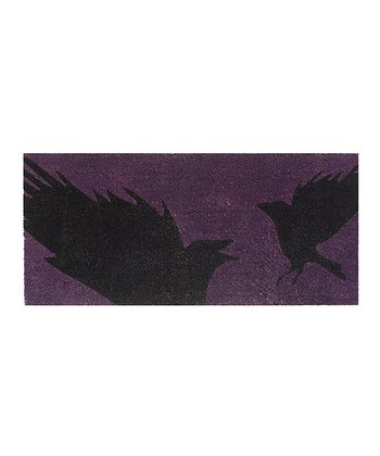 Flying Crows Estate Coir Mat