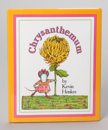 Chrysanthemum Hardcover