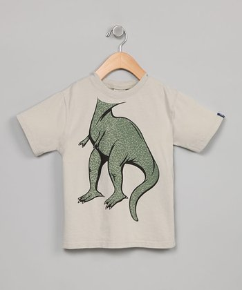 T-Rex Tee - Infant & Toddler