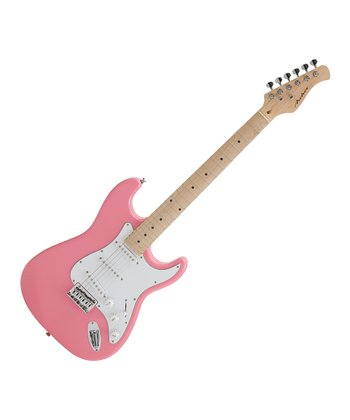 Pink Archer SS10 Electric Guitar