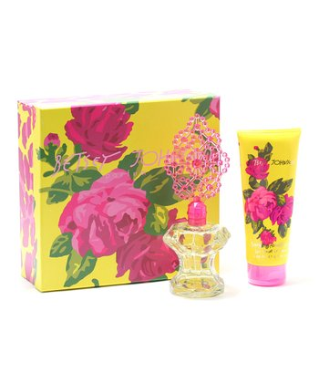 Betsey Johnson Eau de Parfum & Shower Gel - Women