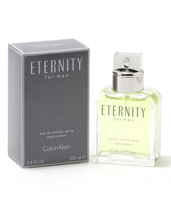 Calvin Klein Eternity Eau de Toilette - Men