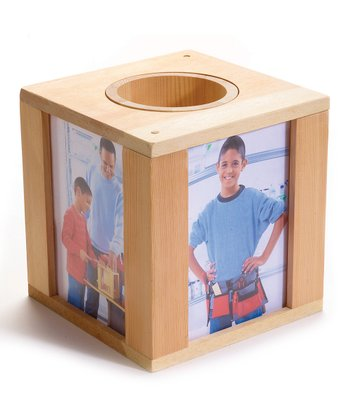 Picture Pack Cube Frame