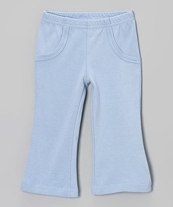 True Blue Lounge Pants - Infant