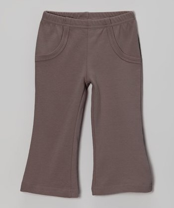 Clay Gray Lounge Pants - Infant