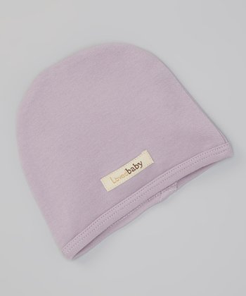 It's-So-Her Lavender Beanie