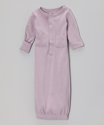 It's-So-Her Lavender Gown - Infant