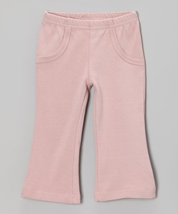 Think Pink Lounge Pants - Infant