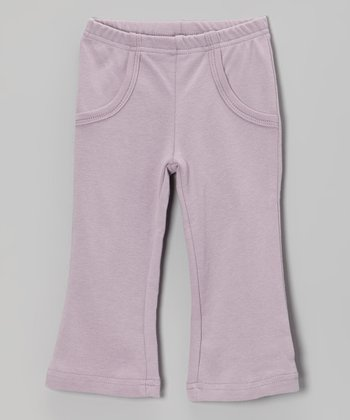 It's-So-Her Lavender Lounge Pants - Infant