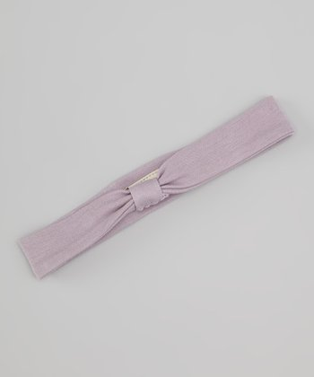 It's-So-Her Lavender Stretch Headband