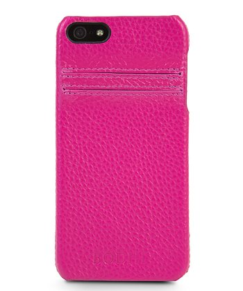 Electric Pink Case for iPhone 5
