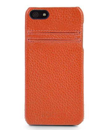 Tangerine Tango Case for iPhone 5