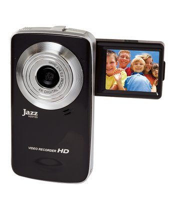 Black HDV155 Digital Video Recorder