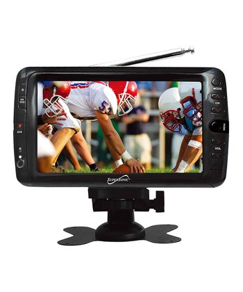Portable Digital LCD Television