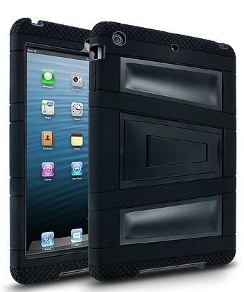 Black Vessel Case for iPad mini