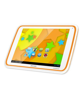 ARCHOS 80 ChildPad & Home App Pack