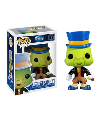 Jiminy Cricket POP Figure