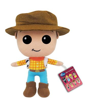 Woody Pop! Plush Toy