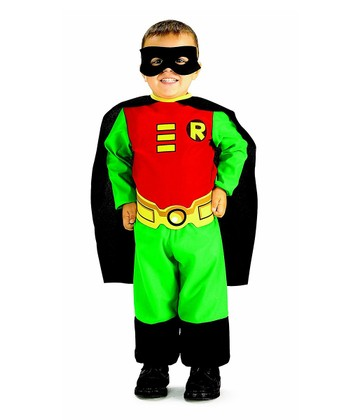 Robin Dress-Up Set - Infant & Toddler