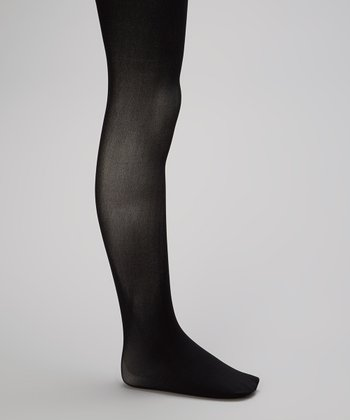 Black Lightweight Performance Convertible Tights