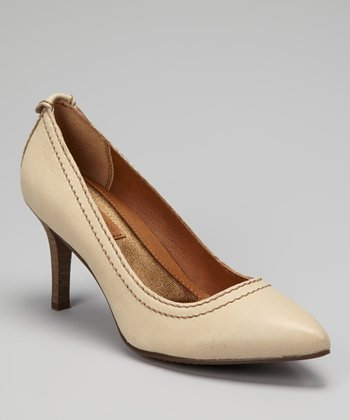 Sand Nappa Ryleigh Pump