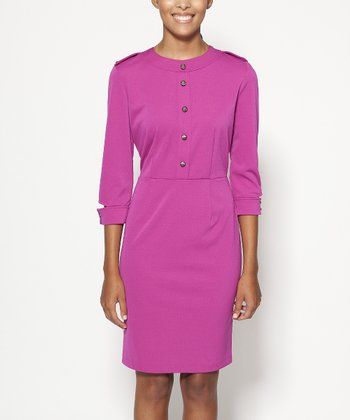Berry Ludlow Dress - Women