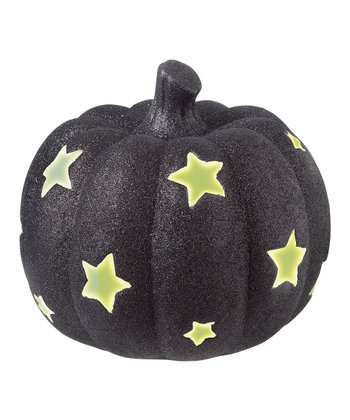 Star Black Magic Pumpkin