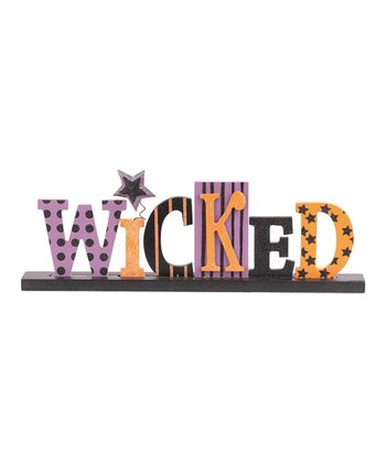 'Wicked' Cutout
