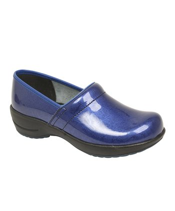 Blue Loreli Clog - Women