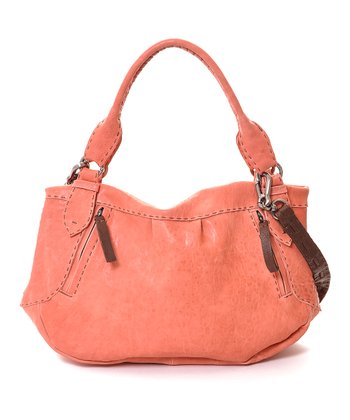 Coral Kendra Shoulder Bag