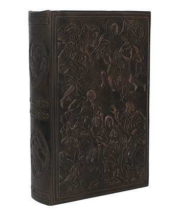 Angels Book Box