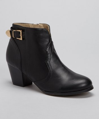 Black Art-02 Bootie