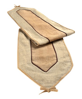 Coffee Break Table Runner