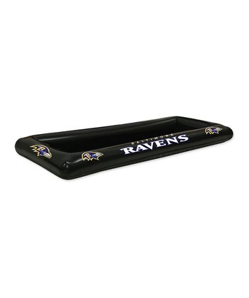 Baltimore Ravens Inflatable Buffet
