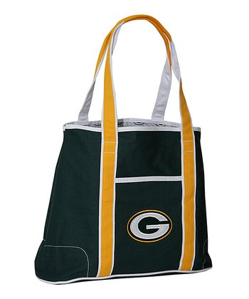 Green Packers Hampton Tote