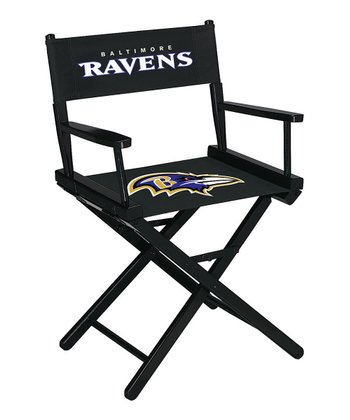 Baltimore Ravens Director's Chair