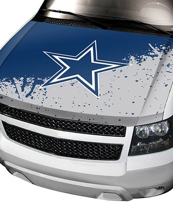 Dallas Cowboys Hood Cover