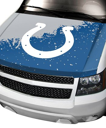 Indianapolis Colts Hood Cover
