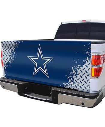 Dallas Cowboys Tailgate Cover