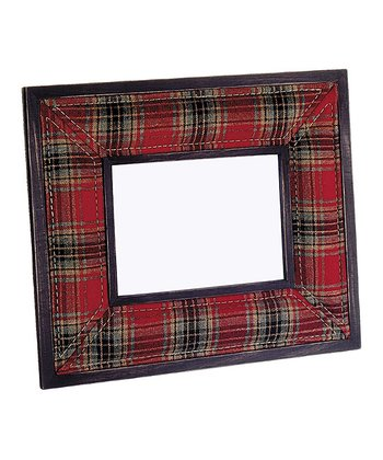 Plaid Frame