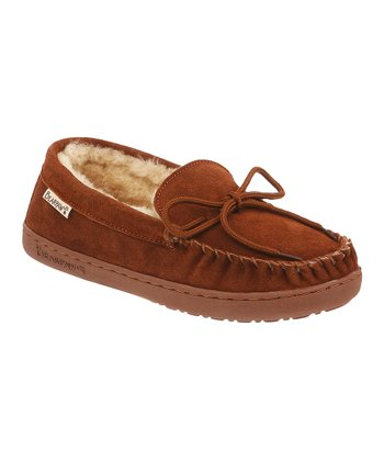 Hickory Suede Moc II Moccasin - Women